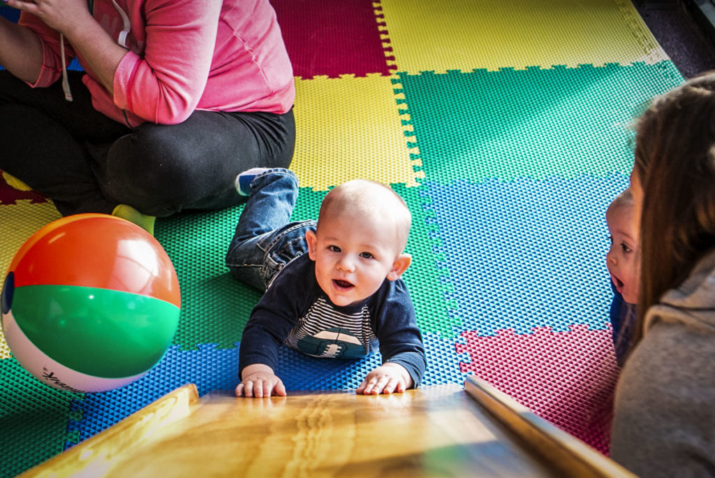 Early Childhood Education. AussieROO Preschool and Toddler Music Classes at A Child's Song in Thornton