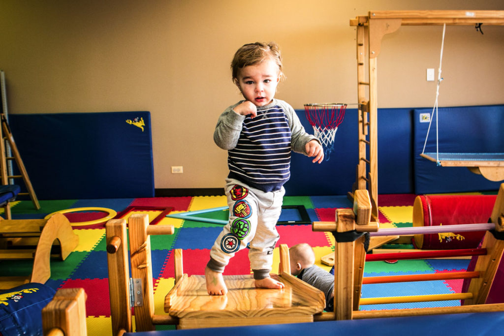 AussieROO Toddler Gym and Motor Skills Class for Preschoolers and Babies near Denver Colorato