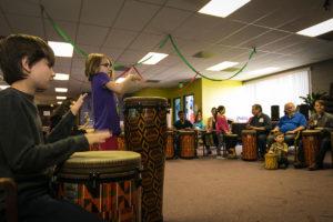 Drum Lessons for Children
